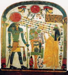 Gibt es ein Leben nach dem Tod? Im Alten Ägypten entschied darüber das eigene Herz.