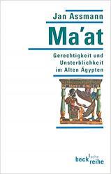 Jan Assmann über die Göttin Ma'at