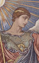 Artemis - Archetypus der kriegerisch selbstbewussten Jungfrau