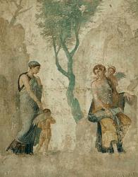 Eros, Nemesis und Venus