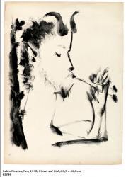 Pan von Picasso
