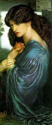 Persephone Mutter des Dionysos Zagreus und Totengöttin im Hades