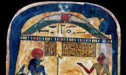 Ägyptische Mythologie: Die Götter und Menschen im Totengericht