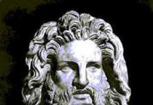 Zeus - Herrscher über Götter und Menschen