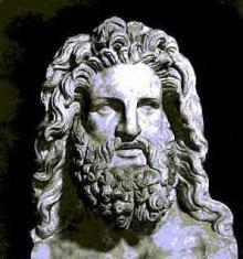 hierarchische Götter