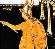 Hypnos Gott des Schlafes bei den Griechen