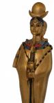 Chons der ägyptische Gott des Mondes