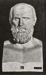 Hippokrates - der berühmteste Arzt der Antike
