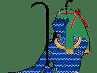 Nun das schöpferische Urmeer